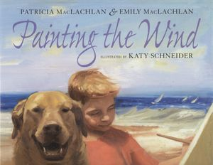 Painting the Wind book image
