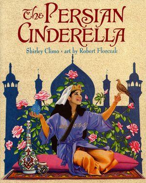 The Persian Cinderella book image