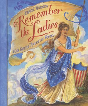 Remember the Ladies book image