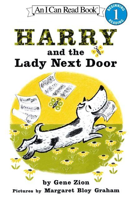 Lady Next Door