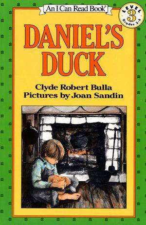 Daniel's Duck book image