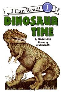 dinosaur-time