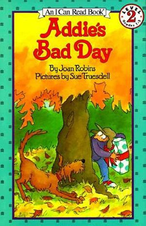 Addie's Bad Day book image