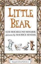 Little Bear 3-Book Box Set Paperback  by Else Holmelund Minarik