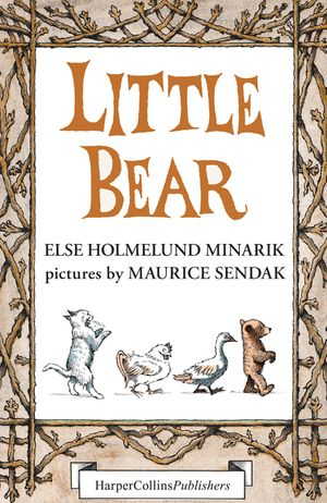 Little Bear Box Set book image