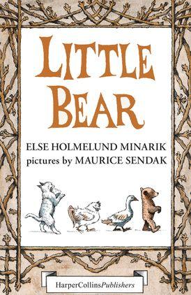 Little Bear 3-Book Box Set