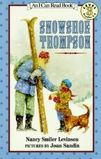 Snowshoe Thompson