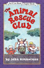The Animal Rescue Club