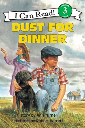 Dust for Dinner book image