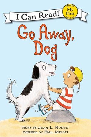 Go Away, Dog book image