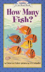 How Many Fish?