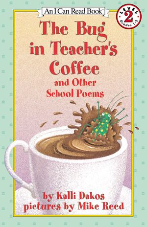The Bug in Teacher's Coffee book image