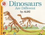 Dinosaurs Are Different
