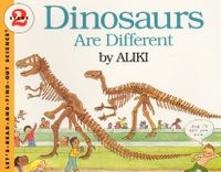 dinosaurs-are-different