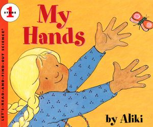 My Hands book image