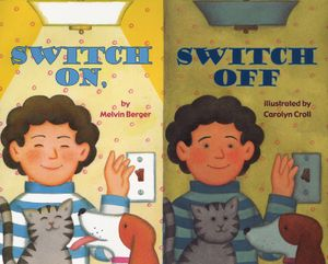 Switch On, Switch Off book image