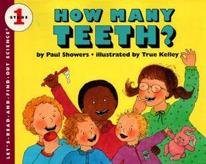 How Many Teeth? book image