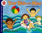 Your Skin and Mine Paperback  by Paul Showers