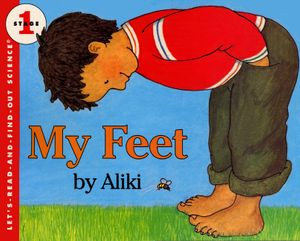 My Feet book image