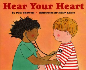Hear Your Heart book image