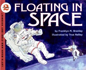 Floating in Space book image
