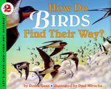 How Do Birds Find Their Way?
