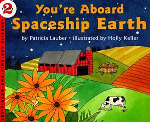 You're Aboard Spaceship Earth book image