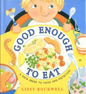 Good Enough to Eat book image