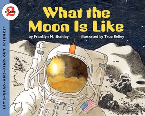 What the Moon Is Like book image