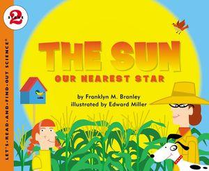 The Sun book image
