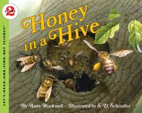 honey-in-a-hive