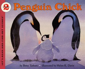 Penguin Chick book image