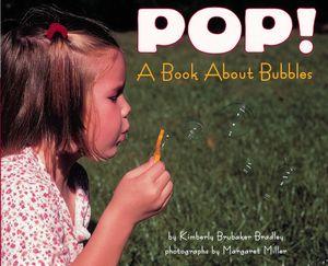 POP! book image