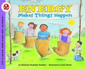 Energy Makes Things Happen book image