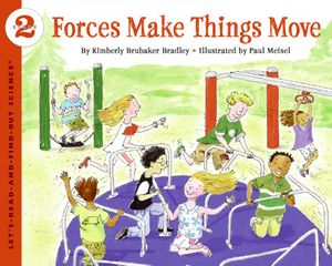 Forces Make Things Move book image