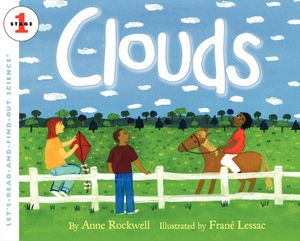 Clouds book image