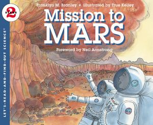 Mission to Mars book image