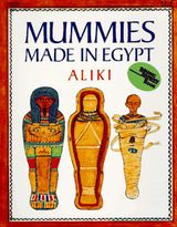 Mummies Made in Egypt