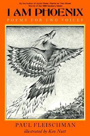 I Am Phoenix book image