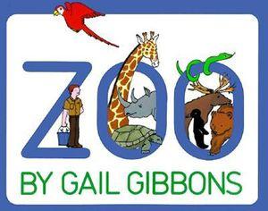 Zoo book image