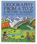 Geography from A to Z Paperback  by Jack Knowlton