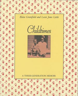 Childtimes book image
