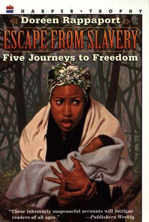Escape from Slavery book image