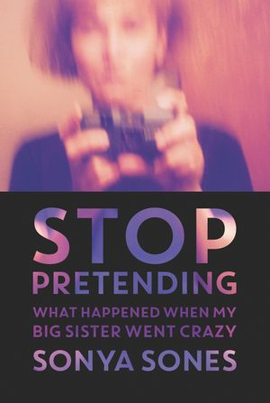 Stop Pretending book image