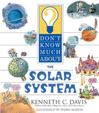 dont-know-much-about-the-solar-system