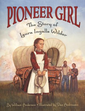 Pioneer Girl book image
