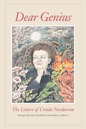 Dear Genius book image