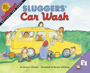 Sluggers' Car Wash book image