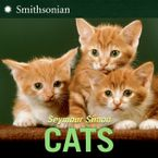 Cats Paperback  by Seymour Simon