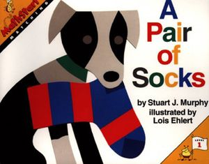 A Pair of Socks book image